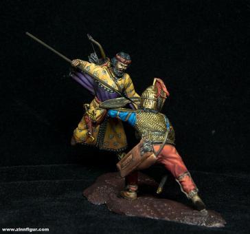 Schlacht von Platäa - 5. Jh.v.Chr.