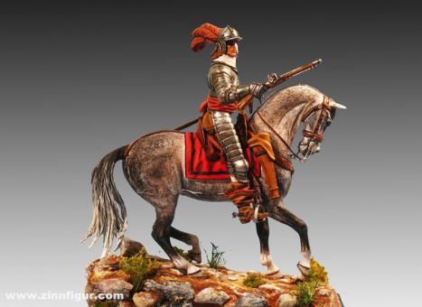 Kaiserlicher Kürassier - 1630