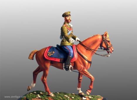Zar Nikolaus II. - 1868-1918