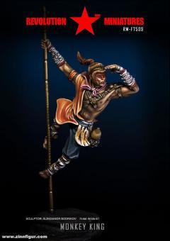 Affen-König