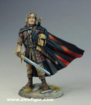 Mance Rayder - Wildling Anführer