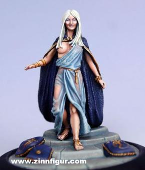 Daenerys in Traditioneller Kleidung