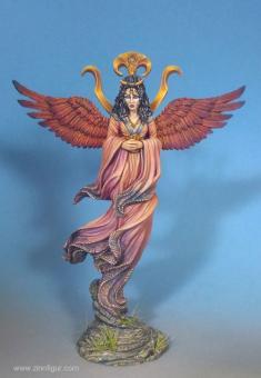Räuberin der Herzen - Göttin