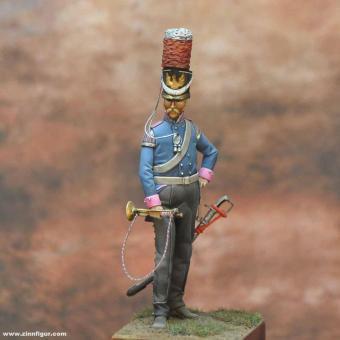 Dragoner-Trompeter (6. Regiment)