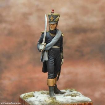 Grenadier Offizier