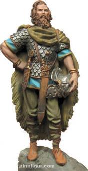 Gundahar , König von Burgund