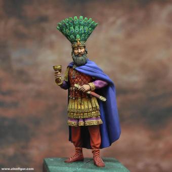 Flavius Heraclius Augustus