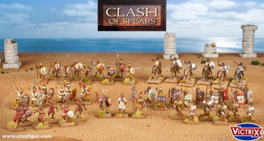Karthager Starter-Armee
