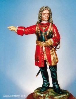 Prince Eugen of Savoy