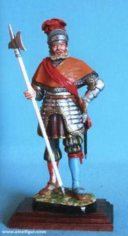 """Georg von Frundsberg """"Vater der deutschen Landsknechte"""" - 1473-1528"""