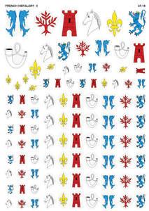 Französische Heraldik