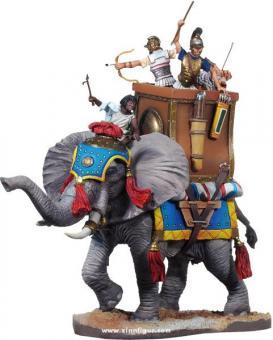 Karthagischer Kriegselefant