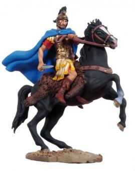 Hannibal, Karthagischer General