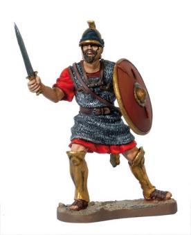 Libysch-Phönizischer Schwerer Infanterist