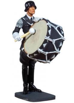 Bass Drummer LAH