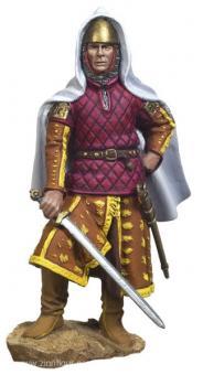 Salah ad-Din Yusuf ibn Ayub (Saladin)