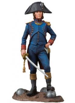 Artillery Officer Bonaparte