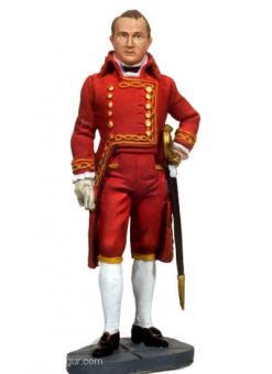 First Consul Bonaparte