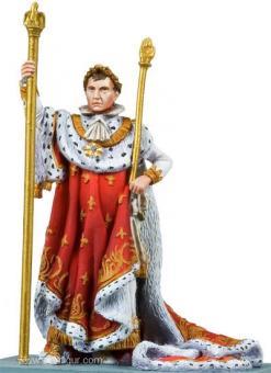 Emperor Napoleon I. - The Coronation