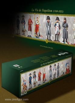 The Life of Napoleon - Complete Collection