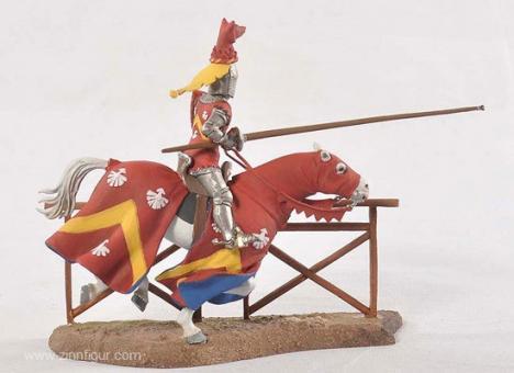 Ritter Jean de la Quite
