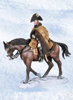 General Ney zu Pferd