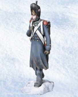 Grenadier der Garde