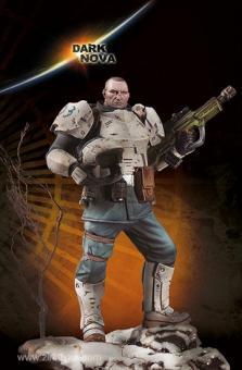 """Vlad Belinski """"Ice Ranger"""""""