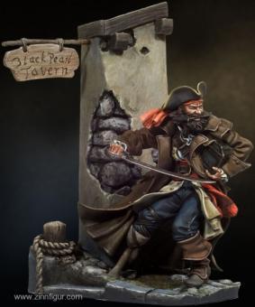 Pirat in Port Royal