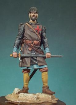 Tempel-Ritter Sergeant