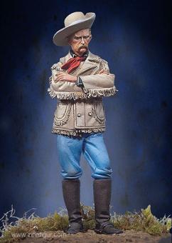 G.A. Custer