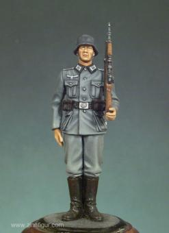 German Soldier (1941)