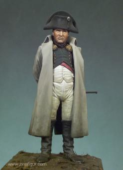 Napoleon im Mantel