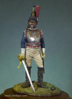 Kürassier-Offizier