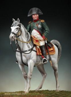 Napoleon zu Pferd