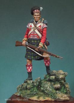 92nd Gordon Highlander