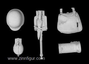 Infanterieausrüstung