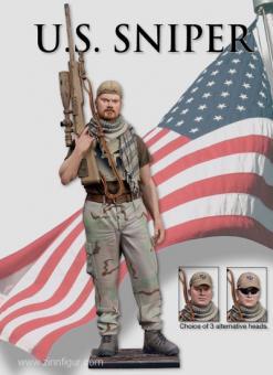US Scharfschütze