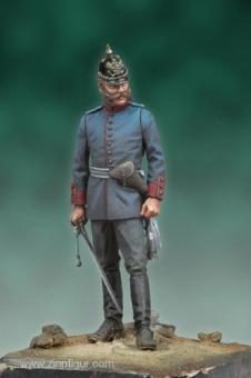 Preußischer Offizier