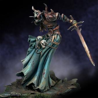 Menhom - Dark Shadow