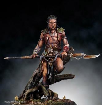 Rhonen Panther-Klauen