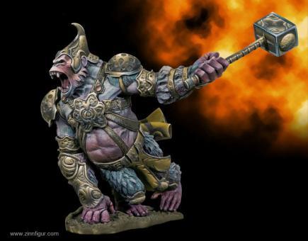 "Dagor ""Ancient Fury"""