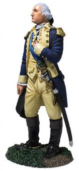George Washington - 1780-83