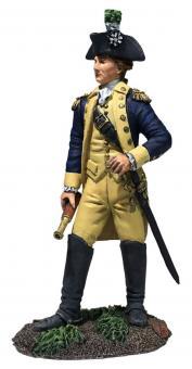 Marquis de Lafayette - 1785