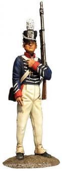 US Infantryman - 1813-14