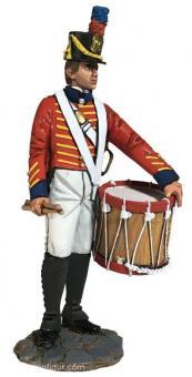 US Marine Drummer - 1811-18