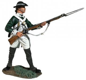 Continental Marine - 1776