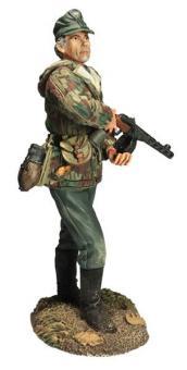 Infanterie-Unteroffizier mit PPsH-41