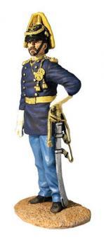Captain Myles Keogh - 7th Cavalry - 1876