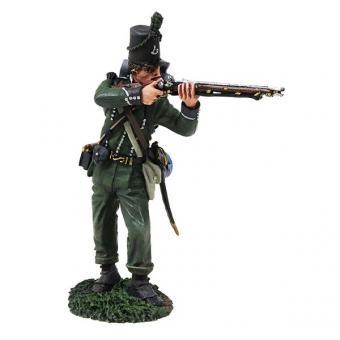 British 95th Rifles Standing Firing No.3